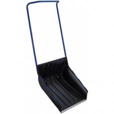 Pusher ARCTIC - black Скрепер Арктик черный - Prosperplast ILTL-S411