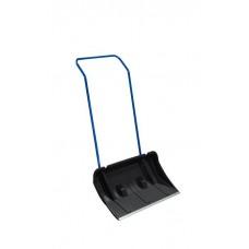Скрепер пластиковый Pusher ARCTIC ECO, черный цв. - Prosperplast ILTB-S411