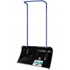 Ручной скрепер на колесах для уборки снега Бедуин - Центроинструмент 0365