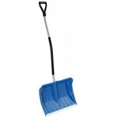 Shovel ALPINUS ALUTUBE ERGO - blue Лопата Альпинус Алютьюб Эрго синяя - Prosperplast IL3TBE-B333