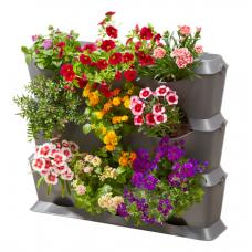 Базовый модуль для вертикального садоводства горизонтальный (13150-20)