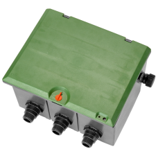 Коробка для клапана для полива V3 GARDENA (1255-29)
