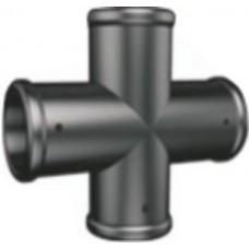 Крестовина для сборки парника (d20 мм)