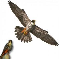 """Визуальный отпугиватель птиц """"Хищник 2"""" (32 x 80 см)"""