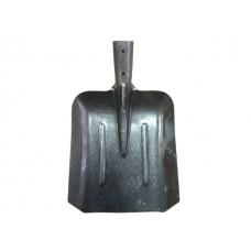 Лопата совковая из рельсовой стали S523 (БТЗ)