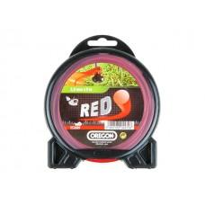 Леска ф 3.0 мм х 9 м кругл. сеч. Red Line OREGON /не производится/ (Больше не производится)