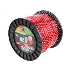 Леска ф 2.4 мм х 352 м кругл. сеч. Red Line OREGON