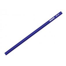 Карандаш разметочный 24см KB 24 (SOLA) (СИНИЙ. По гладкой влажной поверхности, либо по стеклу и глазурованной плитке)