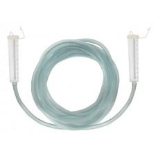 Гидроуровень 7м ВОЛАТ (толщина стенки шланга - 1,2мм, не перегибаются при эксплуатации)