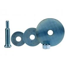 Шпиндель для крепления на дрель зачистного круга 3M 61122 (3М)