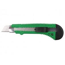 Нож пистолетный с выдвижным лезвием 18мм ВОЛАТ