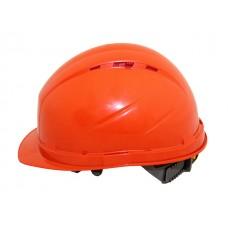 Каска защитная СОМЗ RFI-3 BIOT ZEN оранжевая (регулировка zen, уф- фильтр)