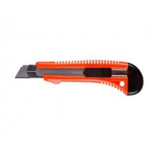 Нож пистолетный с выдвижным лезвием 18мм STARTUL MASTER (ST0931)
