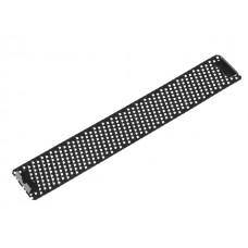 Сетка для рубанка по гипсокартону 250x40мм STARTUL MASTER (ST1036-25) (сменная рабочая поверхность для ST1036)