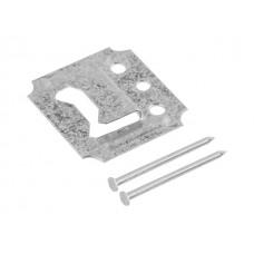 Кляймер 2 мм (200 шт в карт. уп.) STARFIX