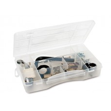 Органайзер с фиксированными отделениями 240-12 (240x155x41 мм) (TAYG)