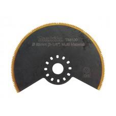 Диск сегментированный универсальный 85 мм (TMA001, 17TPI, Bi-Metal-TiN) MAKITA