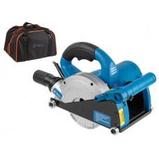 Бороздодел BULL MJ 1501 в сумке (1600 Вт, 150 мм, глубина до 40 мм, вес 6,8 кг)