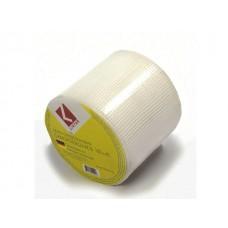Лента стеклотканевая (серпянка) 100ммх45м самокл. (LIHTAR)