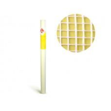 Стеклосетка малярная 2х2, 1мх50м, 55гр/м2 (LIHTAR)