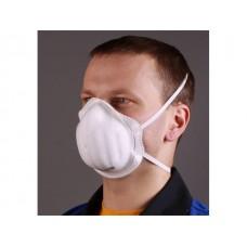 Респиратор РК Юлия-109 формов. без клап. FFP1 (до 4 ПДК) (пыль,дым,туман FFP1 R D Не имеет розничной маркировки.)