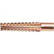 Дюбель для газосиликатных блоков 6х32 мм MUD (500 шт в карт. уп.) STARFIX