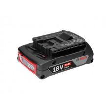 Аккумулятор BOSCH GBA 18V 18.0 В, 3.0 А/ч, Li-Ion