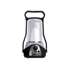 Фонарь светодиодный Accu5-L12W-USB-bk JAZZWAY