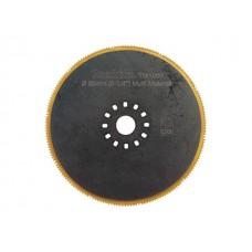 Диск универсальный 85 мм (TMA003, 17TPI, Bi-Metal-TiN) MAKITA