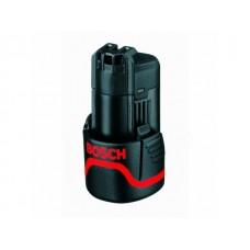 Аккумулятор BOSCH GBA 12V 12.0 В, 2.0 А/ч, Li-Ion